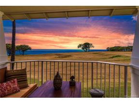 Property for sale at 92-1001 Aliinui Drive Unit: 22C, Kapolei,  Hawaii 96707