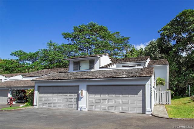 Photo of home for sale at 47-008 Hui Iwa Place, Kaneohe HI