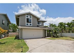 Property for sale at 94-504 Mehe Place, Waipahu,  Hawaii 96797