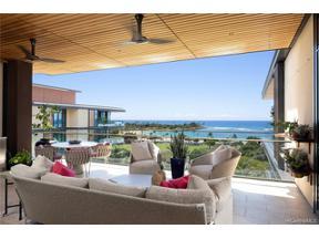 Property for sale at 1388 Ala Moana Boulevard Unit: 3804, Honolulu,  Hawaii 96814