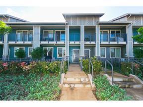 Property for sale at 91-3524 Iwikuamoo Street Unit: 404, Ewa Beach,  Hawaii 96706