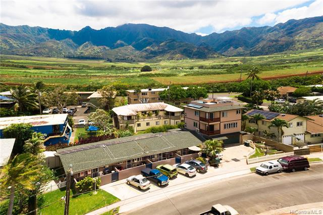 Photo of home for sale at 68-088 Akule Street, Waialua HI