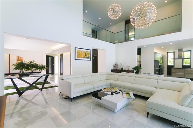 Photo of home for sale at 1432 Pueo Street, Honolulu HI