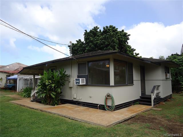 Photo of home for sale at 66-130 Nalimu Road, Haleiwa HI