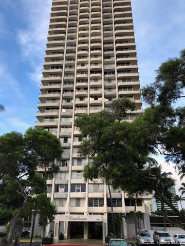 Photo of home for sale at 2825 King Street S, Honolulu HI