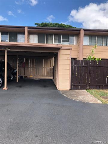 Photo of home for sale at 94-333 Anania Drive, Mililani HI