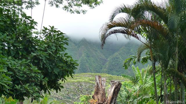 Photo of home for sale at 47-398 Ahaolelo Road, Kaneohe HI