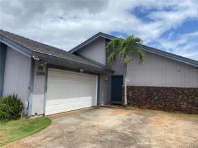 Property for sale at 94-1180 Mohalu Street, Waipahu,  Hawaii 96797