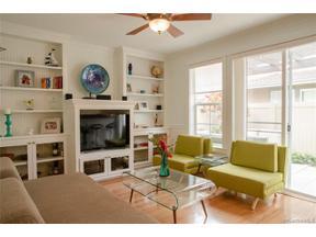 Property for sale at 580 Lunalilo Home Road Unit: 339B, Honolulu,  Hawaii 96825