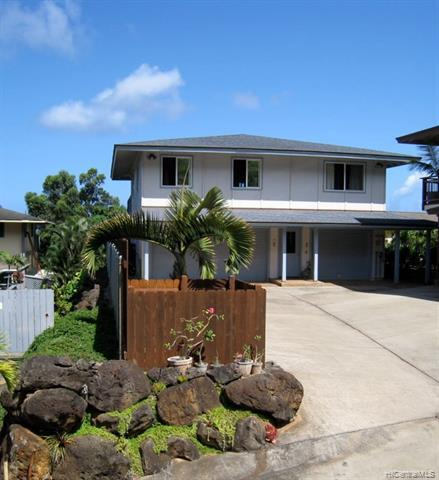 Photo of home for sale at 58-297 Kaunala Place, Haleiwa HI