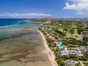 Property for sale at 4895 Kalanianaole Highway, Honolulu,  Hawaii 96821