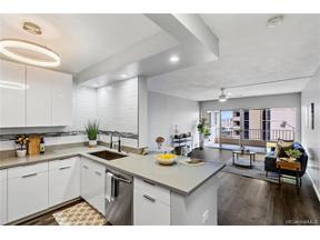 Property for sale at 1001 Wilder Avenue Unit: 502, Honolulu,  Hawaii 96822