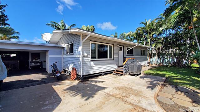 Photo of home for sale at 66-569 Kamehameha Highway, Haleiwa HI