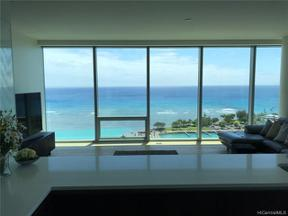 Property for sale at 1118 Ala Moana Boulevard Unit: 2201, Honolulu,  Hawaii 96814