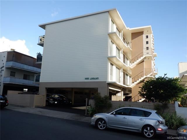 Photo of home for sale at 1655 Liholiho Street, Honolulu HI