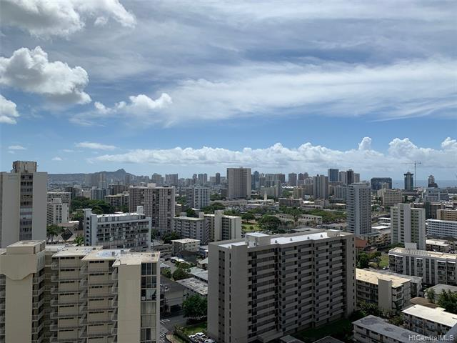 Photo of home for sale at 1717 Mott Smith Drive, Honolulu HI