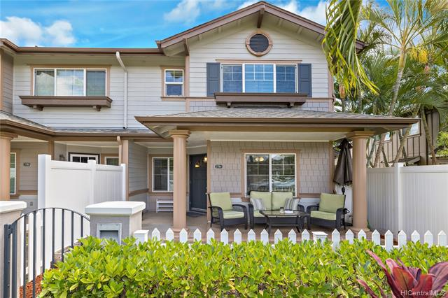 Photo of home for sale at 91-2093 Kaioli Street, Ewa Beach HI