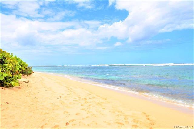 Photo of home for sale at 68-124 Au Street, Waialua HI