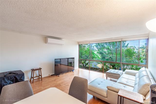 Photo of home for sale at 217 Prospect Street, Honolulu HI