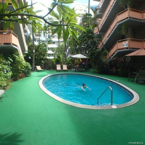 Photo of home for sale at 417 Nohonani Street, Honolulu HI