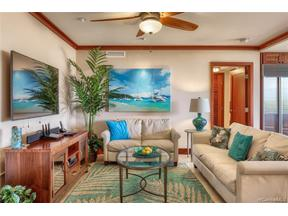 Property for sale at 92-102 Waialii Place Unit: B-307, Kapolei,  Hawaii 96707
