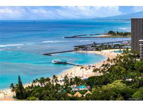 Property for sale at 223 Saratoga Road Unit: 3103, Honolulu,  Hawaii 96815