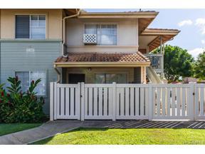 Property for sale at 91-1097 Namahoe Street Unit: 4B, Kapolei,  Hawaii 96707