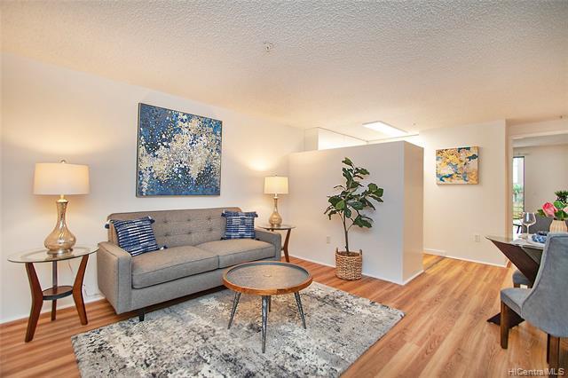 Photo of home for sale at 1512 Piikoi Street, Honolulu HI