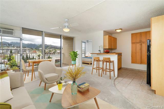 Photo of home for sale at 754 Ekela Avenue, Honolulu HI
