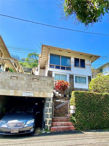 Photo of home for sale at 1508J Palolo Avenue, Honolulu HI