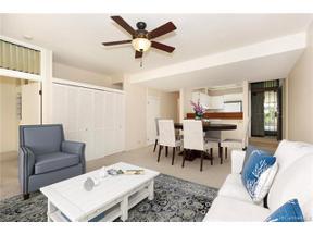 Property for sale at 1020 Aoloa Place Unit: 210B, Kailua,  Hawaii 96734