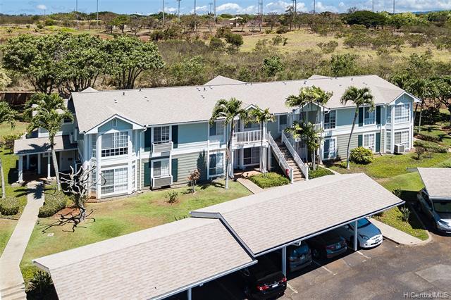 Photo of home for sale at 94-590 Lumiauau Street, Waipahu HI