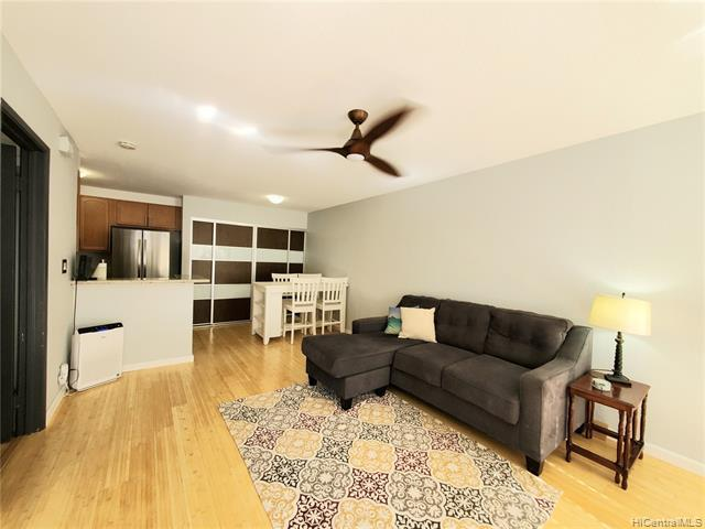 Photo of home for sale at 456 Mananai Place, Honolulu HI