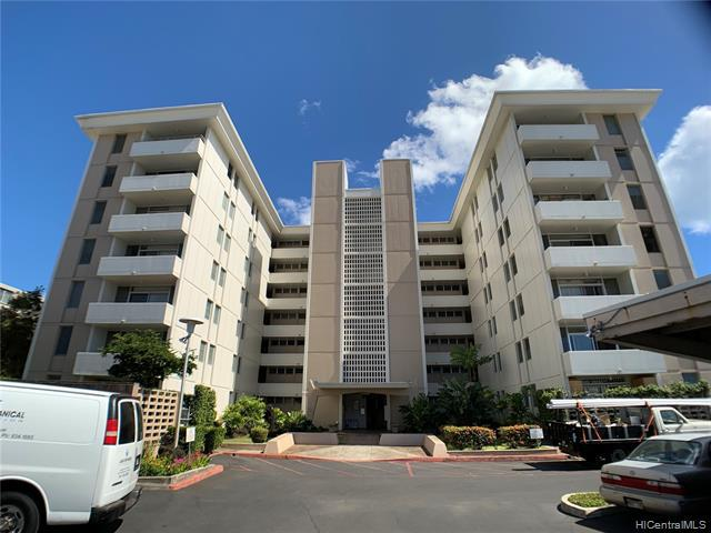 Photo of home for sale at 1026 Kalo Place, Honolulu HI
