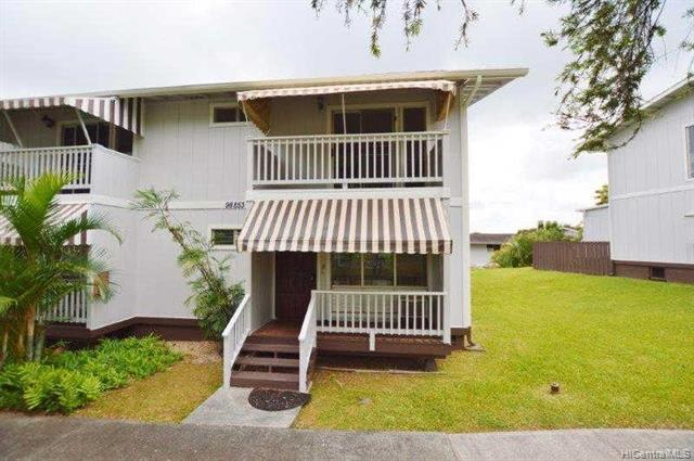 Photo of home for sale at 98-853 Iho Place, Aiea HI