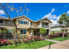 Property for sale at 91-960 Iwikuamoo Street Unit: 105, Ewa Beach,  Hawaii 96706