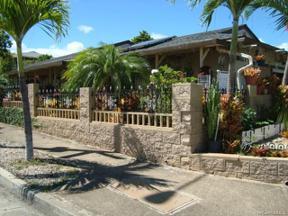 Property for sale at 94-485 Kuahui Street, Waipahu,  Hawaii 96797