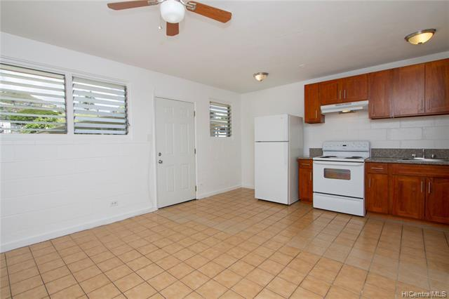 Photo of home for sale at 1547 Wilder Avenue, Honolulu HI