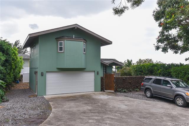 Photo of home for sale at 73-1310 Kaiminani Drive, Kailua Kona HI