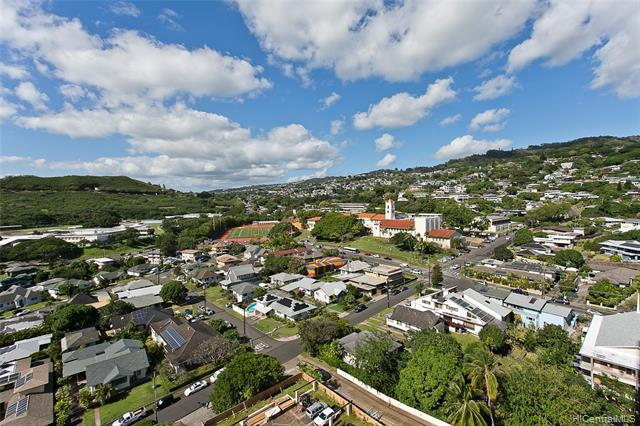 Photo of home for sale at 1717 Mott Smith Drive, Honolulu HI