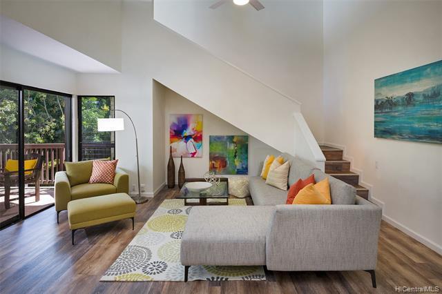 Photo of home for sale at 46-160 Kiowai Street, Kaneohe HI