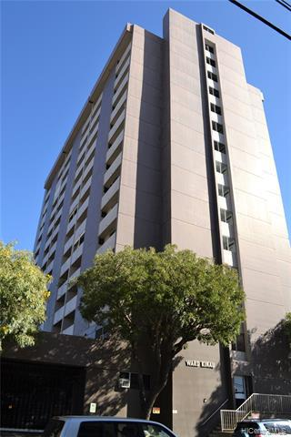 Photo of home for sale at 824 Kinau Street, Honolulu HI