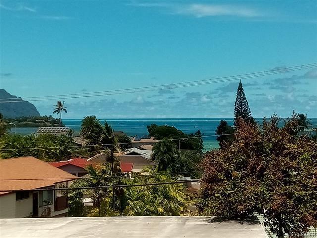 Photo of home for sale at 46-118 Kiowai Street, Kaneohe HI