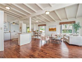 Property for sale at 4304 Palahinu Place, Honolulu,  Hawaii 96818