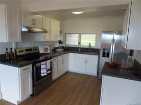 Property for sale at 92-681 Makakilo Drive Unit: 38, Kapolei,  Hawaii 96707