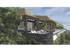 Property for sale at 4730 Halehoola Place, Honolulu,  Hawaii 96816