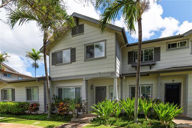 Photo of home for sale at 91-1065 Kaimalie Street, Ewa Beach HI