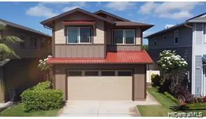 Photo of home for sale at 91-6221 Kapolei Parkway, Ewa Beach HI