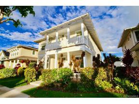 Property for sale at 91-1049 Kai Oio Street, Ewa Beach,  Hawaii 96706