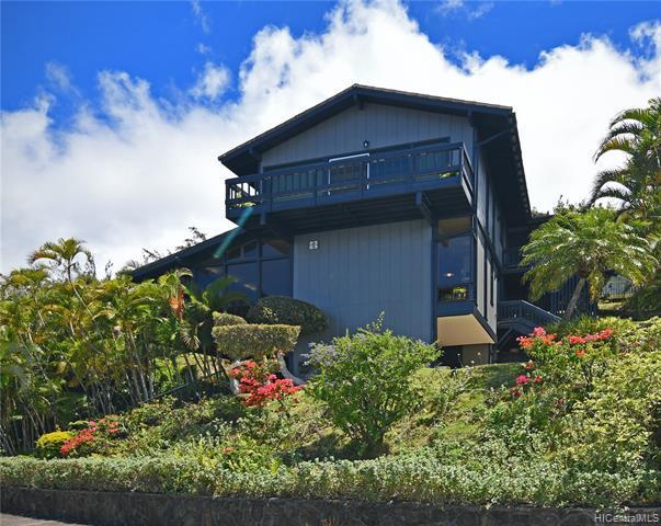 Photo of home for sale at 2353 Aha Maka Way, Honolulu HI